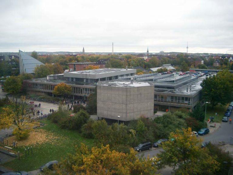 Kiel und Lübeck: Mensen nehmen teilweise den Betrieb wieder auf