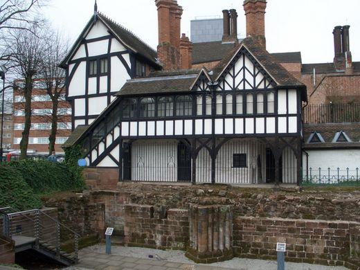 Coventry England Fotos 2009 – Fotogalerie
