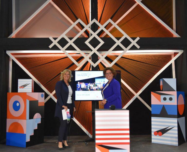 Besonderes Jahr – besonderer GründerCup KielRegion 2020