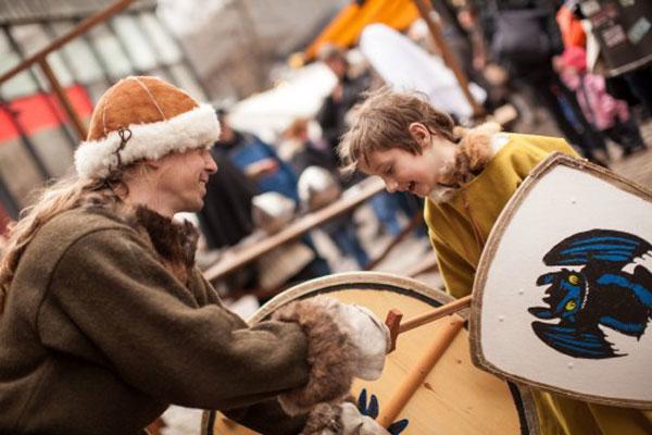 Countdown: Für den Kieler Umschlag 2020 können sich noch Mitwirkende bewerben