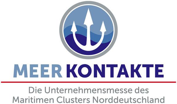 Maritimes Cluster Norddeutschland veranstaltet zum zweiten Mal die Messe MEER KONTAKTE in Kiel