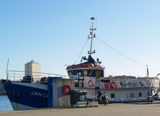 Kieler Hafen – Fähre 2007 – Fotogalerie