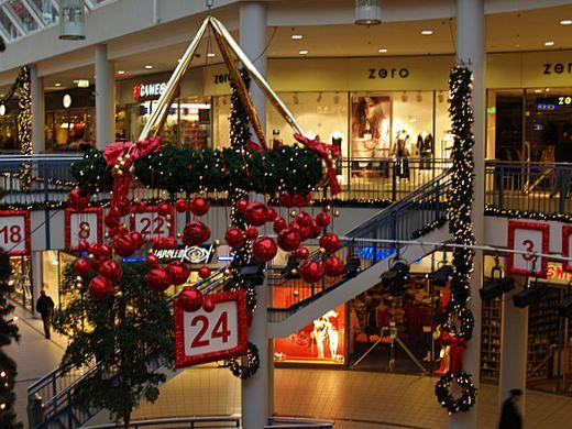 Weihnachten – Weihnachtsmarkt Kiel 2006 Impressionen – Fotogalerie