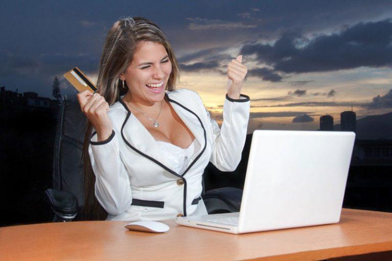 Online Handel bedeutet Chancen für den stationären Handel