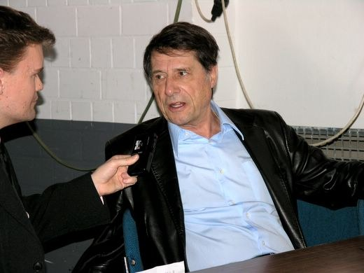 Udo Jürgens in Kiel 2006