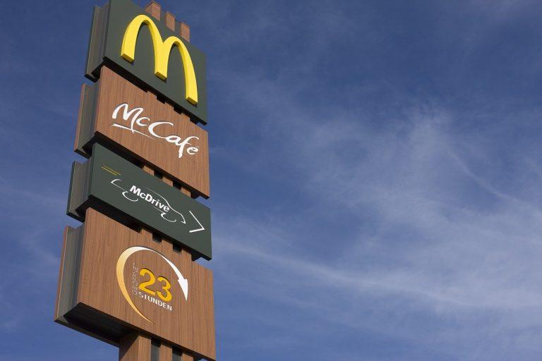 Mehr Lohn für Fast-Food-Angestellte