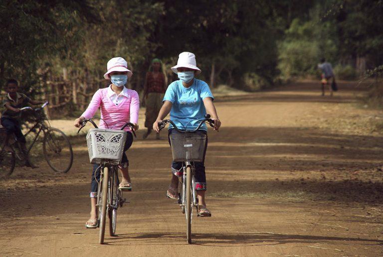 Radtouren planen – der Frühling steht vor der Tür