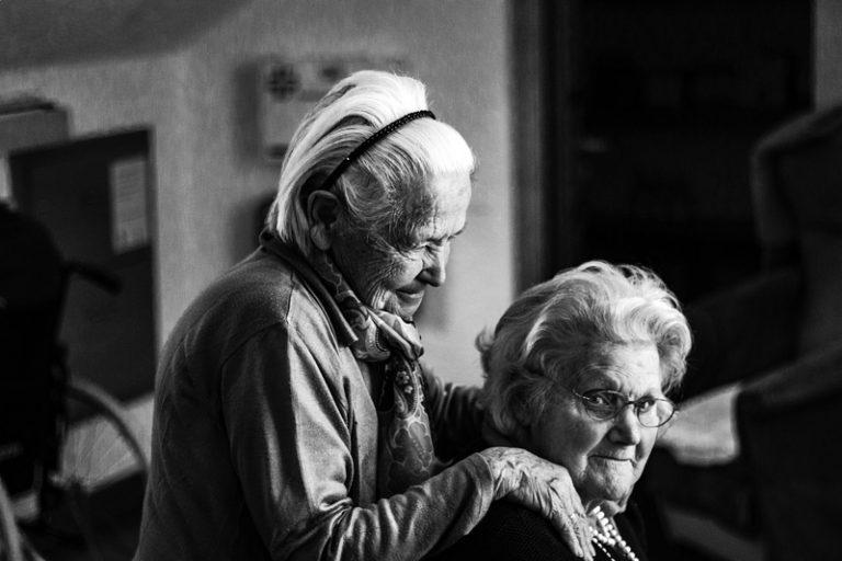Herausforderungen im Pflegebereich