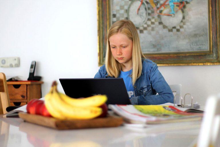 Häuslicher Unterricht – Fluch oder Segen?